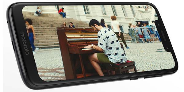 Motorola Moto G7 Play barato