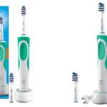 Cepillo eléctrico Oral-B Vitality Plus Trizone barato en Amazon
