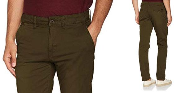 Pantalones chinos Pepe Jeans Sloane en oferta en Amazon