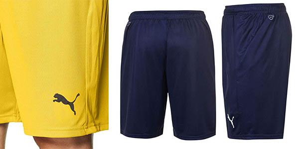 Puma Liga Shorts Core Pants pantalón de entrenamiento oferta