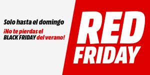 Catálogo Red Friday de Media Markt