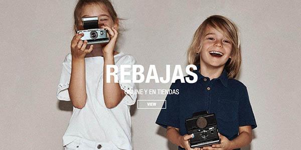 ropa de Zara en las Rebajas 2021