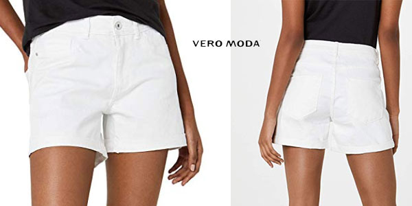 Shorts Vero Moda NOS baratos en Amazon