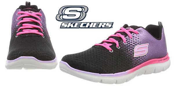 Skechers Skech Appeal 2.0-Get Em Glitt baratas