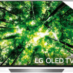 "Smart TV LG OLED65E8 UHD 4K HDR de 65"" con Inteligencia Artificial"