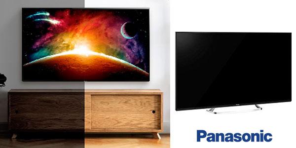 "Smart TV Panasonic TX-65FX623E UHD 4K de 65"" barata"