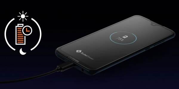 Moto G7 Plus en Amazon
