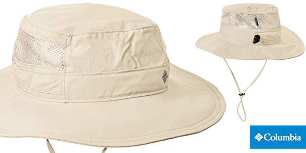 Sombrero Columbia Bora Bora para hombre barato en Amazon