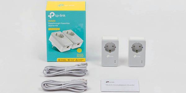 Kit PLC TP-Link TL-PA4010PKIT barato