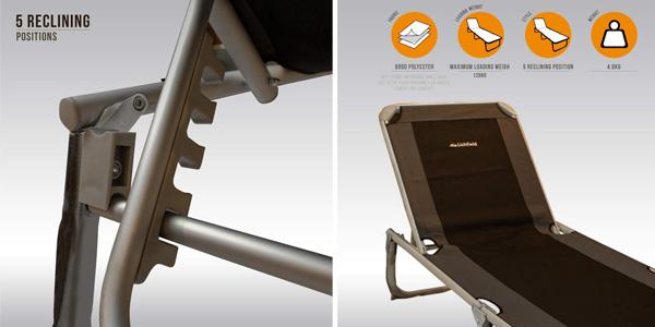 Tumbona Lichfield Lounger ACXAELOUNP08Z01 chollazo en Amazon