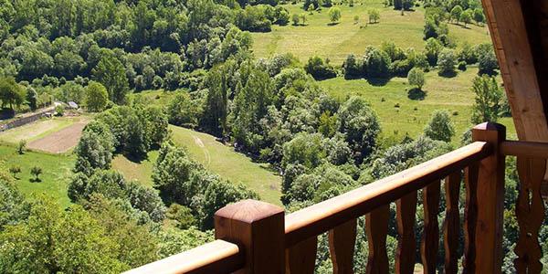 vacaciones económicas en el Valle de Arán Pirineos