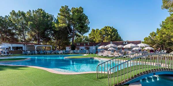 vacaciones con Todo Incluido en hotel de 4 estrellas Peguera verano 2019