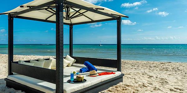 viaje al Caribe y Nueva York en hoteles de primera categoría con todo incluido chollo