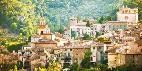 viaje a Mallorca con todo incluido en verano hotel de primera categoría chollo