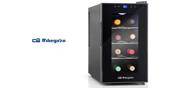 Orbegozo VT 810 Vinoteca 8 botellas barata en Amazon