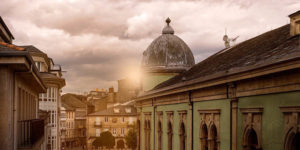 Lugo Galicia alojamientos baratos