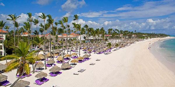Voyage Prive Paradisus Palma Real Golf & Spa Resort 5* vacaciones baratas
