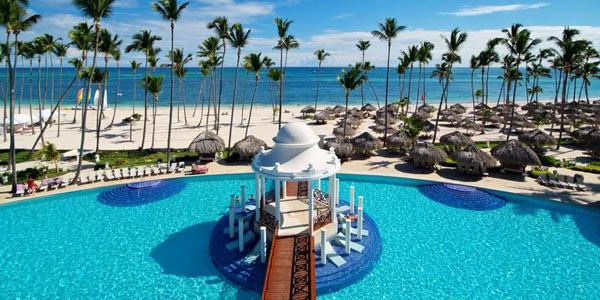 Voyage Prive Paradisus Palma Real Golf & Spa Resort 5* oferta