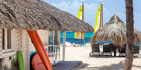 Voyage Prive Paradisus Palma Real Golf & Spa Resort 5* vacaciones al mejor precio