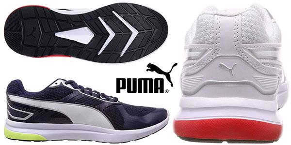 Zapatillas deportivas Puma Escaper Tech unisex para adulto baratas