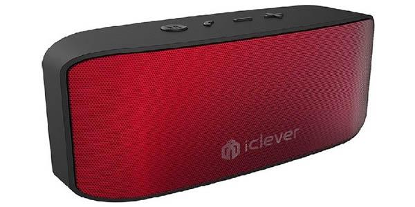 Mini altavoz iClever BTS07 de 6W