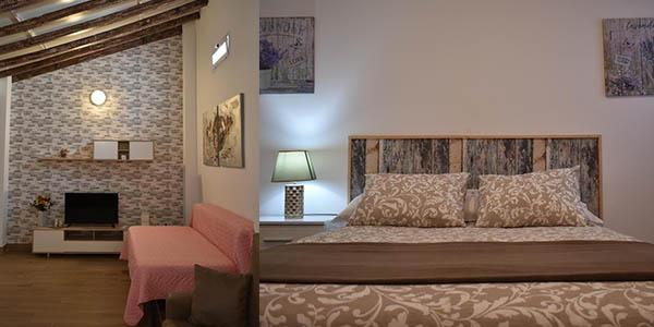 apartamento barato Huelva Village Luz