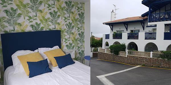 apartamento barato País Vasco Francés