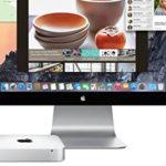 Apple Mac Mini MGEQ2YP/A