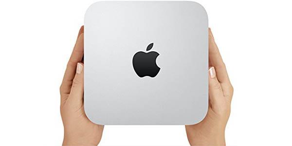 Apple Mac Mini MGEQ2YP/A en Amazon