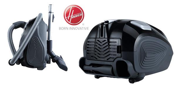 Aspiradora de trineo Hoover Space Explorer SL20 con bolsa chollo en Amazon