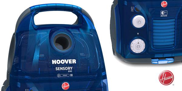 Aspirador trineo Hoover Sensory parquet SO50PAR 011 chollazo en Amazon