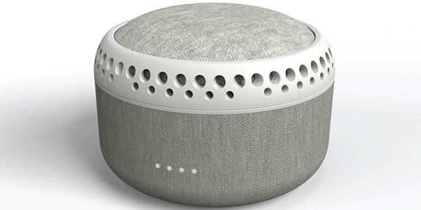 Base de batería portátil Move para Google Home Mini