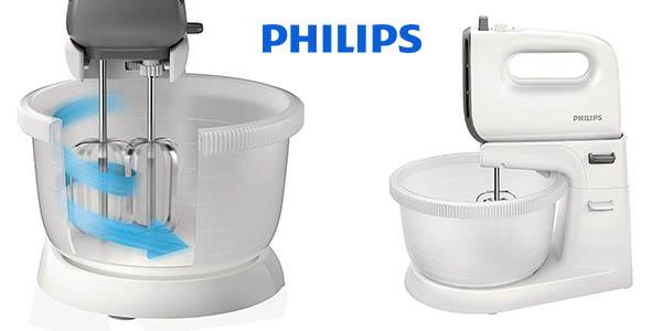 batidora amasadora Philips Daily HR3745/00 barata