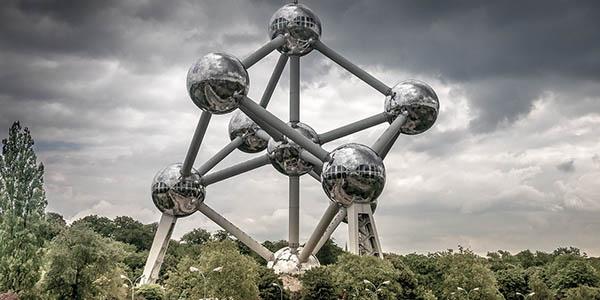 Bruselas escapada low cost verano