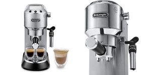 Cafetera Delonghi Dedica Espresso barata