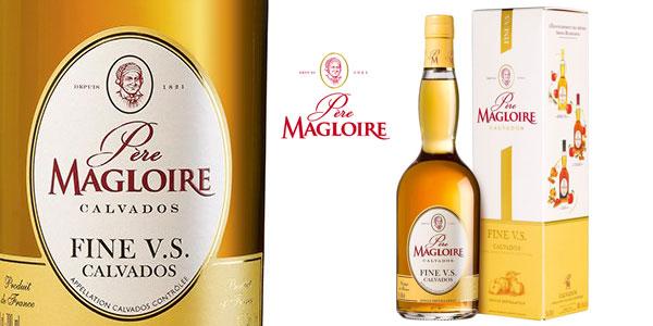 Botella Calvados Père Magloire Fine de 700 ml barata en Amazon