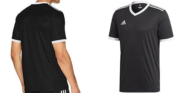 Camiseta deportiva Adidas Tabela 18 para hombre barata