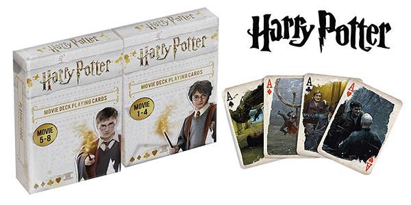 cartas de Harry Potter baratas