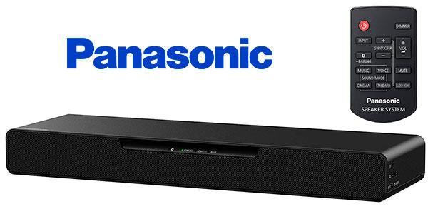 Chollo Barra de sonido 2.1 Panasonic SC-SB1 de 40 W