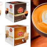 Chollo Pack de 42 cápsulas de café Marcilla para DOlce Gusto