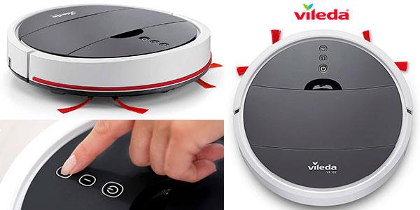 Chollo Robot aspirador Vileda VR 102