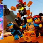 Chollo La LEGO Película 2 El Videojuego para Nintendo Switch