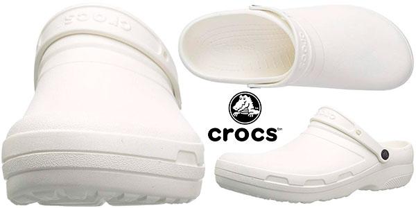 Chollo Zuecos Crocs Specialist II Clog unisex para adulto