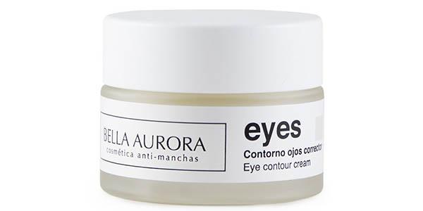 crema contorno de ojos Bella Aurora Eyes chollo