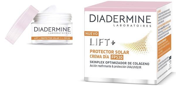 Crema de día Protector solar Diadermine Lift+ de 50 ml barata en Amazon