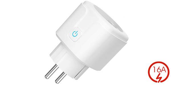 Enchufe inteligente Wan Lin Smart Plug WiFi
