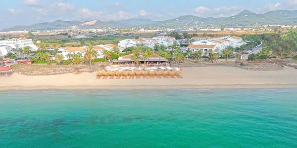 escapada a Ibiza Playa de'n bossa Hotel Fergus oferta