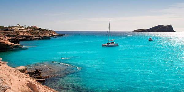 escapada a Ibiza con todo incluido en verano