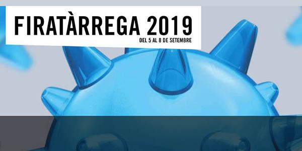 Feria Teatro Tárrega hoteles baratos 2019