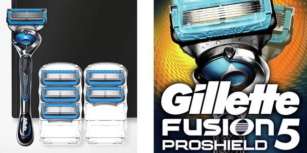 Gillette Fusion Proshield Chill recambios baratos